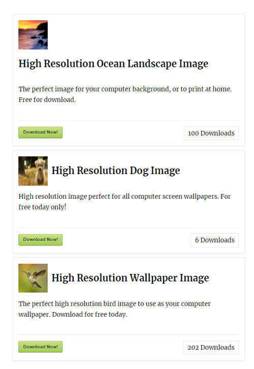 showing-downloads-from-category