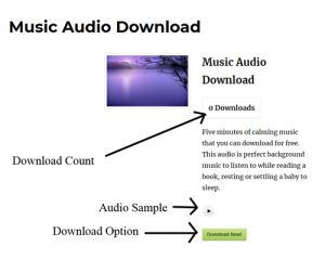 where have you been audio download