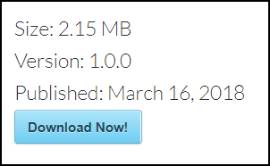 publish-date-file-size-version-simple-download-manager